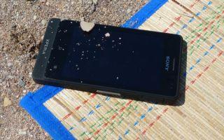 Sony xperia go — обзор и тестирование