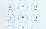 Что такое федеральный номер мегафон