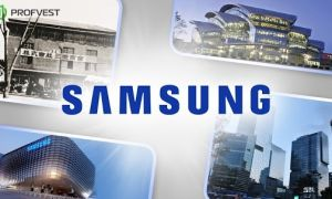 Где производят мобильные телефоны samsung