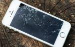 Как заменить экран у айфона