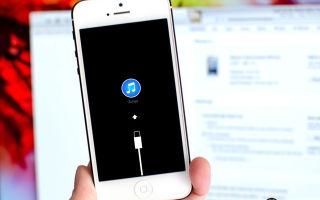 Если айфон не включается после обновления — что делать?