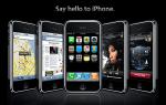 Что лучше айфон или самсунг – битва гигантов
