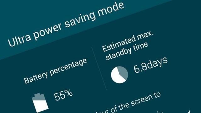 Основные секреты энергосбережения смартфона