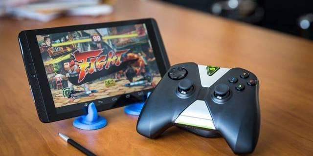 Как к планшету подключить джойстик игровой