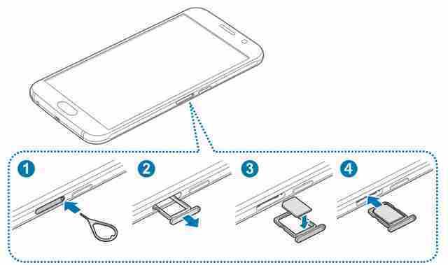 Как держать планшет
