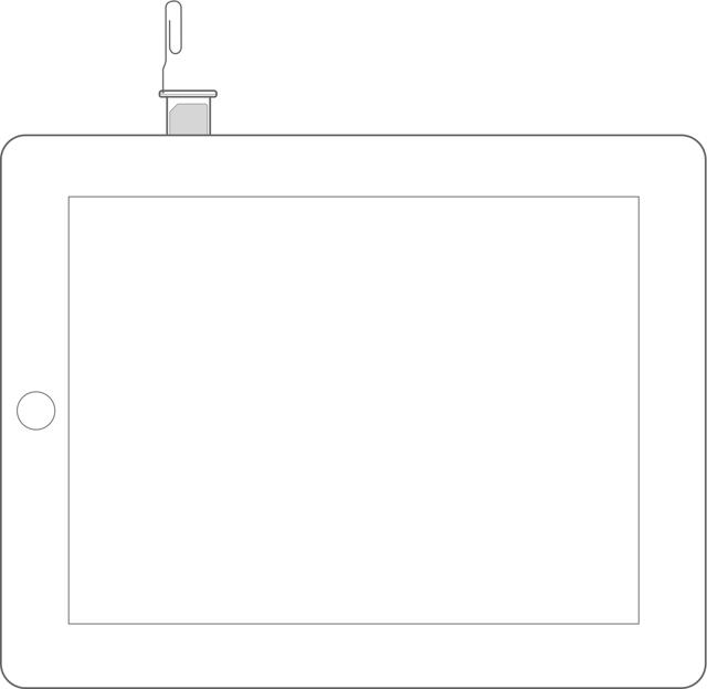 Как вытащить симку из айфона в домашних условиях