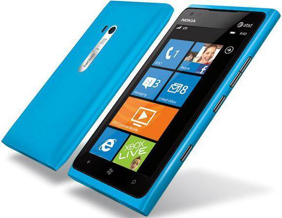 nokia lumia 800: обзор и характеристики