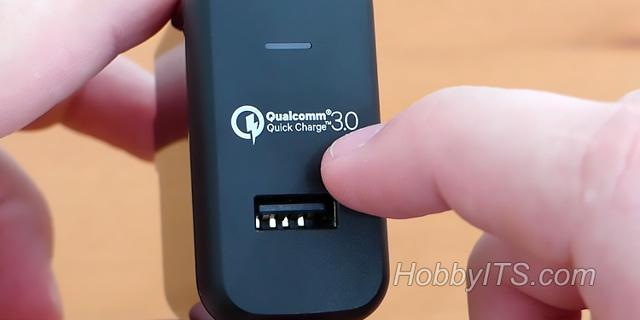 Быстрая зарядка qualcomm quick charge: что это и как работает