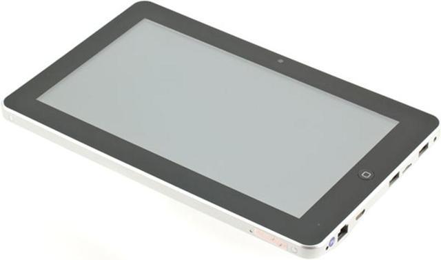 Что такое электронный планшет