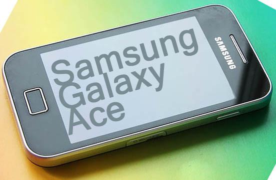 samsung s5830 galaxy ace: обзор и характеристики