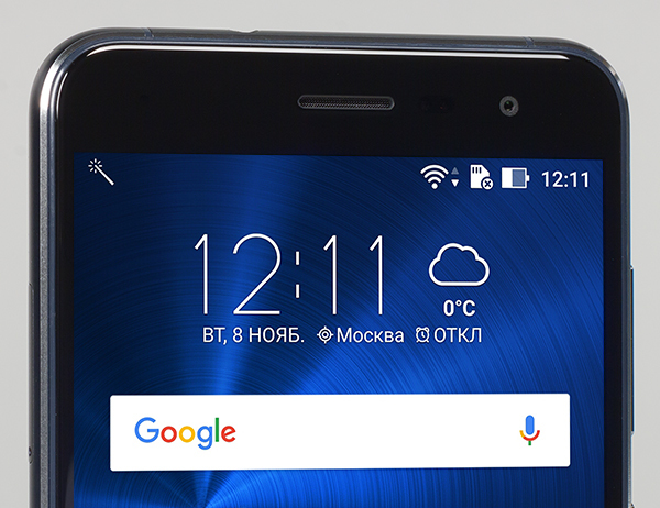 asus zenfone 3 (ze520kl): обзор смартфона