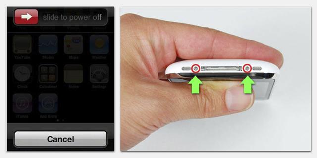 Айфон 3gs - как разобрать самостоятельно?