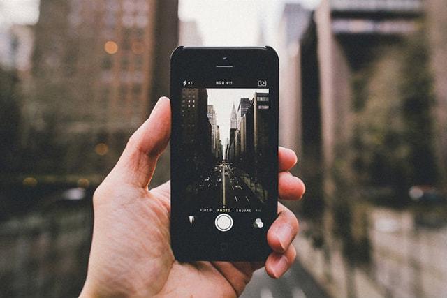 брутальные обработка фото на айфоне назвал
