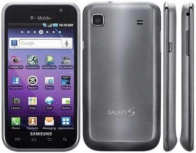 samsung: как отформатировать телефон мобильный
