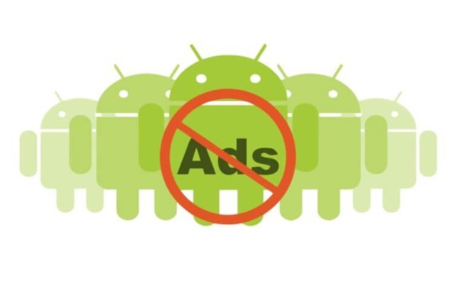Как заблокировать рекламу в Андроид