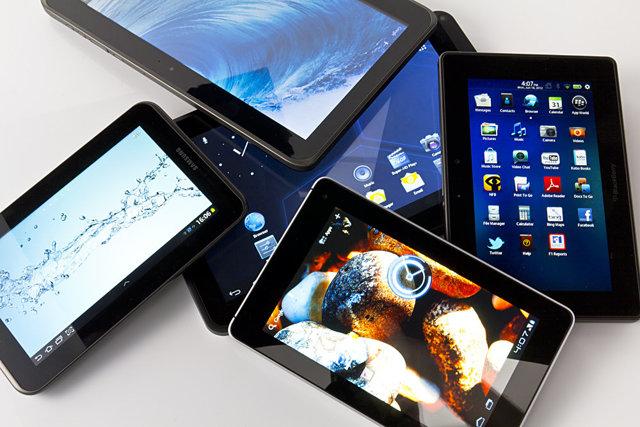 ipad или планшет: что лучше?