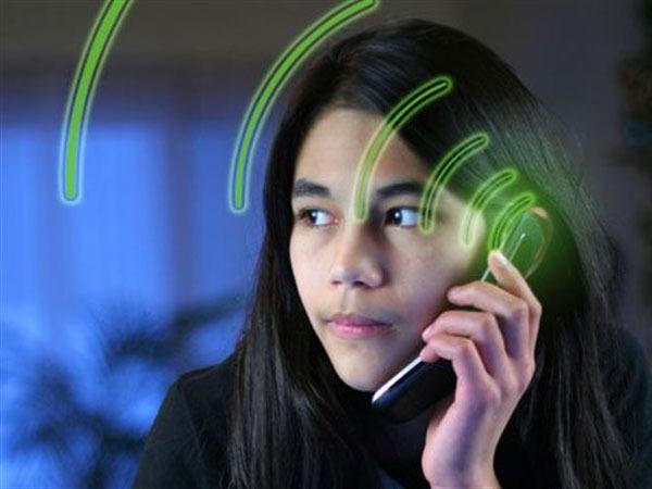 Излучение от мобильного телефона - как избежать?
