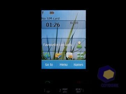 nokia c3-01 - обзор мобильного симбиоза