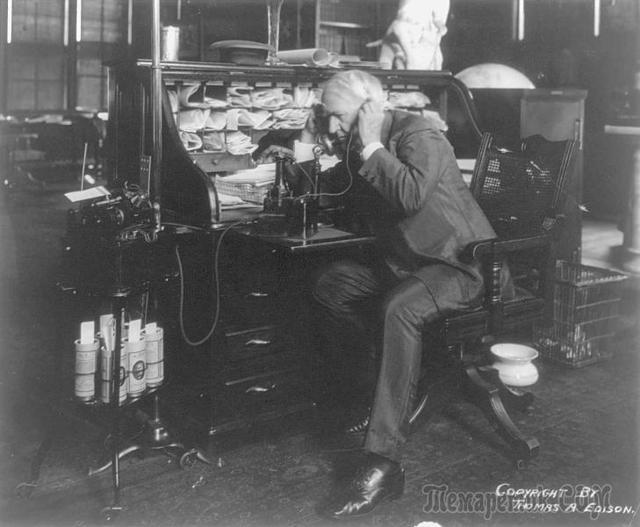 Как и когда был изобретён сотовый телефон