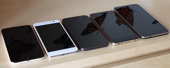 Восьмиядерные телефоны: особенности