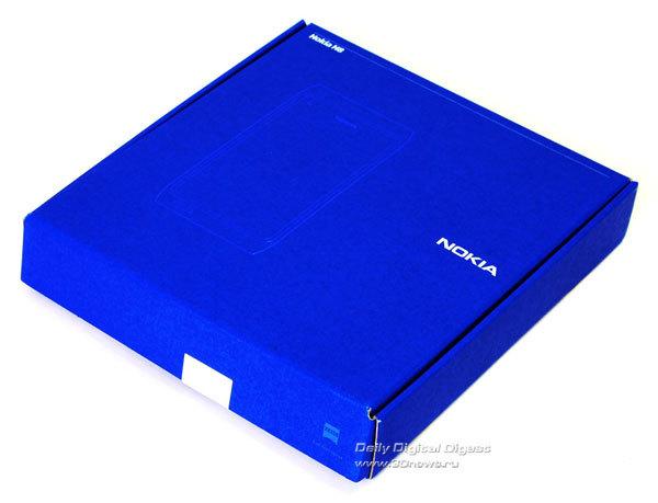 nokia n8: обзор и характеристики