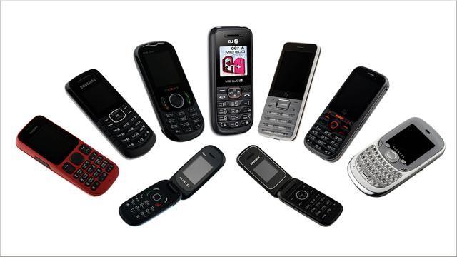 Как выбрать телефон с навигатором: основные критерии
