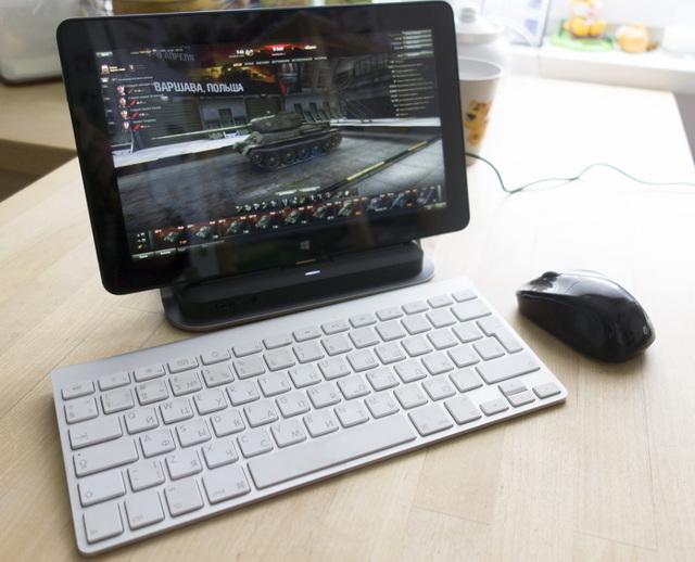 Как к планшету подключить монитор и возможно ли это