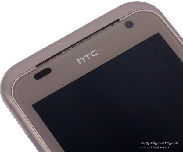 htc rhyme - обзор женского смартфона