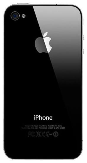 Аpple iphone 4s: обзор смартфона