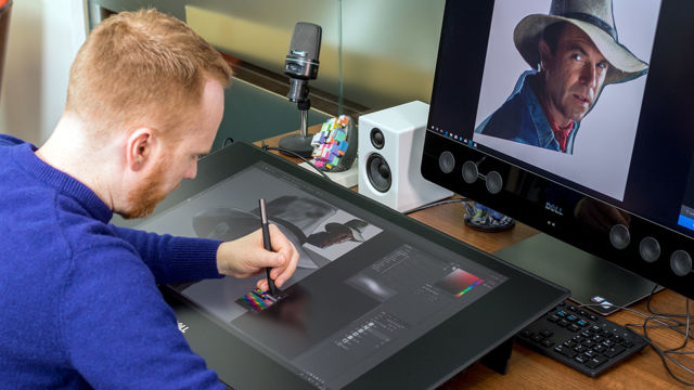 Как выбрать планшет для рисования: основные критерии