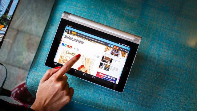 Как выбрать планшет с интернетом для работы и развлечений