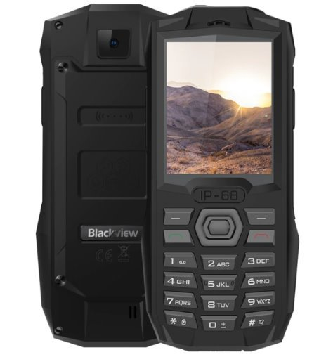 Защищённые мобильные телефоны: особенности