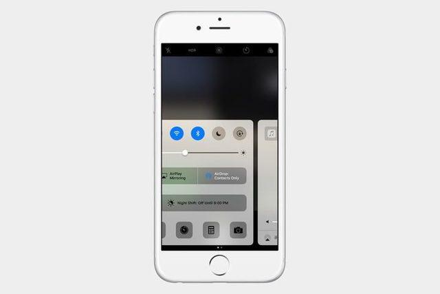 Как выключить звук камеры на Айфоне