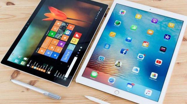 Как выбрать китайские планшеты