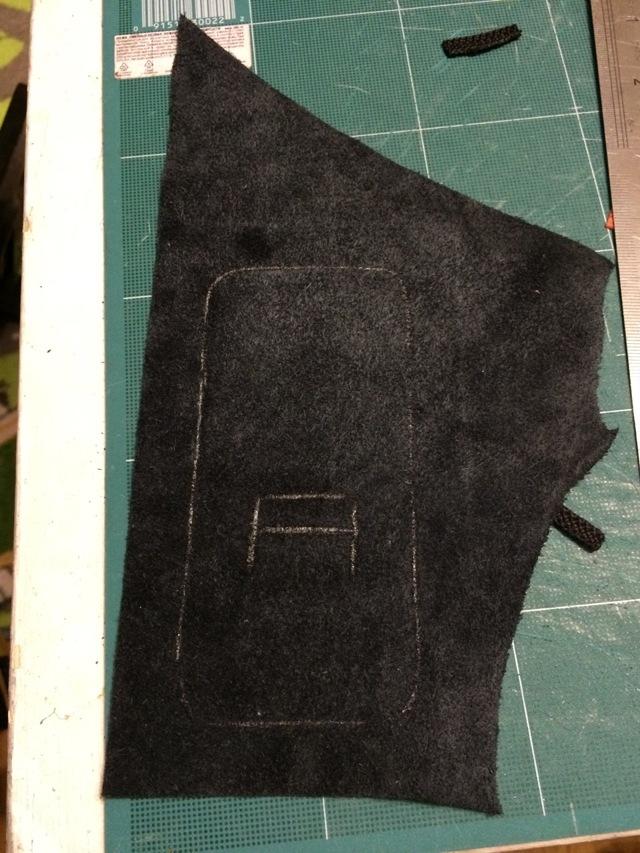 Изготовление чехла для телефона - как осуществляется?