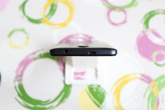 homtom ht17: обзор смартфона