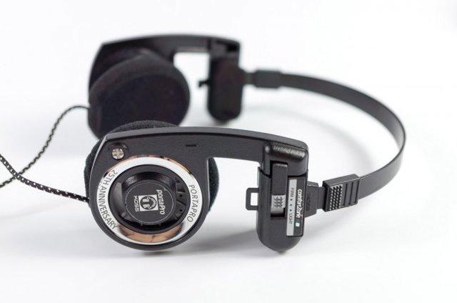 Гарнитура koss porta pro - обзор популярных наушников