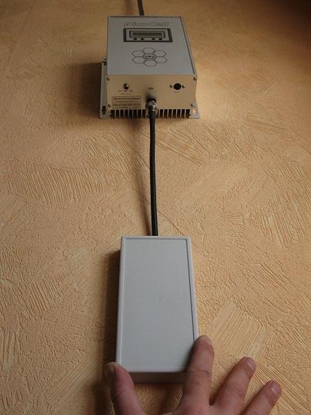 Что такое gsm репитер