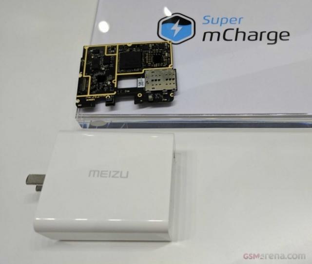 meizu super mcharge: что это такое и для чего нужно в смартфонах