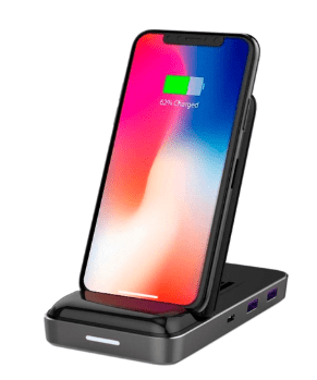 Док станция для iphone – обзор