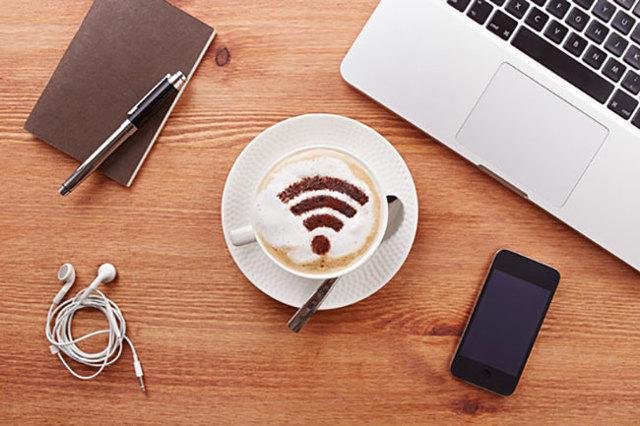 Настройка wifi на планшете