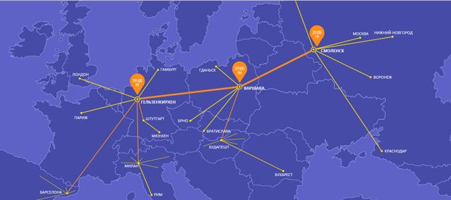 Как сделать заказ телефона из Европы